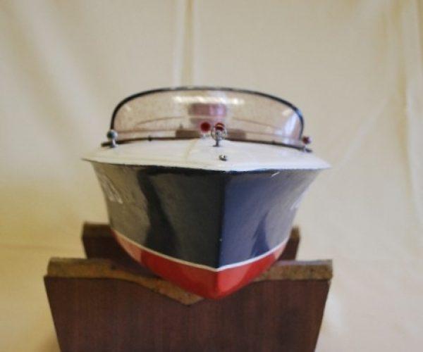 maquettes le canot fex3 modélisme naval